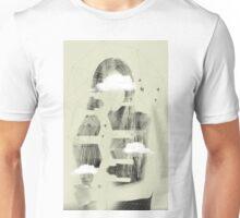 Facet Sky Unisex T-Shirt