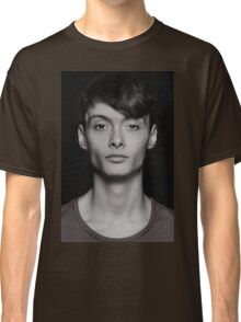 Raw - Me, Myself and I Classic T-Shirt