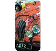 AG 12 iPhone Case/Skin