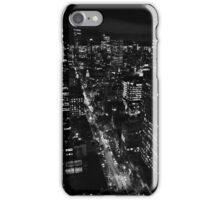 Down Collins iPhone Case/Skin