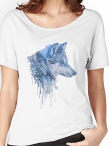 LOUP Women's Relaxed Fit T-Shirt