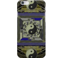 THE GOLDEN ONE 1 iPhone Case/Skin