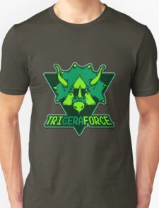 Triceraforce Unisex T-Shirt