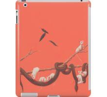 circle iPad Case/Skin