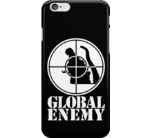 Global Enemy - Godzilla iPhone Case/Skin