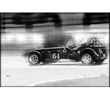 The Birkin S3 Roadster  Photographic Print