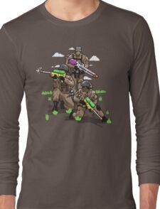 Soak Squad Six Long Sleeve T-Shirt
