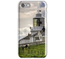 The High Light iPhone Case/Skin