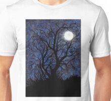 Moonshadow Unisex T-Shirt