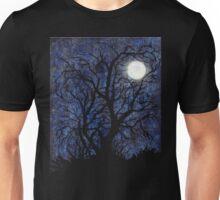 Moonshadow - Silhouette Unisex T-Shirt