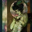 Infected Angel by autumnsgoddess