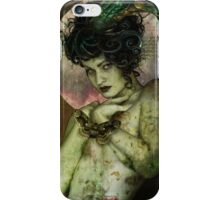 Infected Angel iPhone Case/Skin