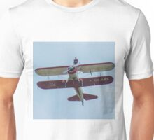 Wing Walker Unisex T-Shirt