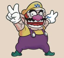 Wario by billistore