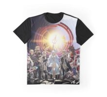 Fire Emblem: Fates Graphic T-Shirt