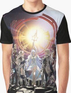 Fire Emblem: Fates Graphic T-Shirt
