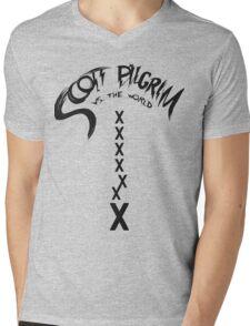 Scott Pilgrim - Seven Evil Exes Mens V-Neck T-Shirt