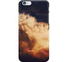 Renaissance Clouds iPhone Case/Skin