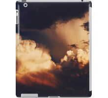 Renaissance Clouds iPad Case/Skin