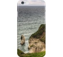 Sea Stack iPhone Case/Skin