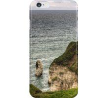 Sea Stack iPhone Case/Skin
