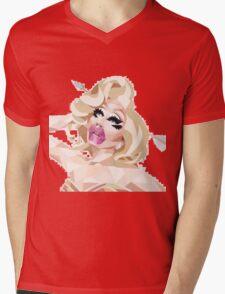 Trixie Mattel Mens V-Neck T-Shirt