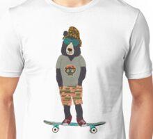 fudge bear Unisex T-Shirt