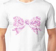 Trixie Mattel Barbie Unisex T-Shirt