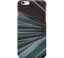 Soothing Succulent iPhone Case/Skin