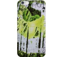 Abstract T2 iPhone Case/Skin