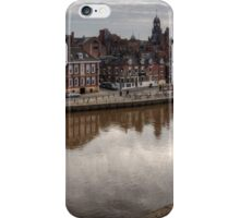 The River Ouse iPhone Case/Skin