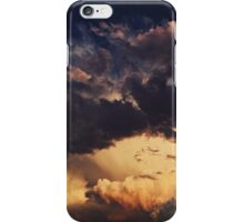Renaissance Sky iPhone Case/Skin