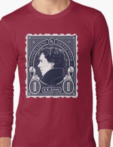Consulting Detective 2 Long Sleeve T-Shirt
