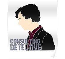 Consulting Detective 3 Poster