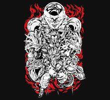 Super Saiyan Goku Vegeta VS Frieza - RB00127 Unisex T-Shirt