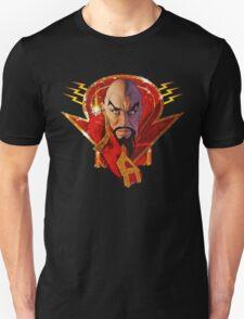 Ming the Merciless  Unisex T-Shirt