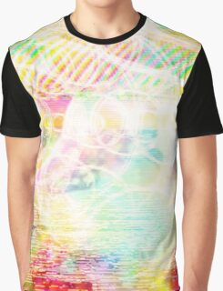 Vestige Hot Sun Graphic T-Shirt
