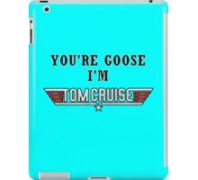 I'M TOM CRUISE iPad Case/Skin