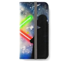 Star Wars iPhone Wallet/Case/Skin