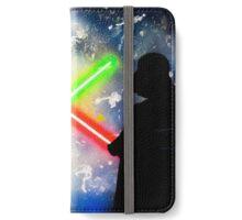 Star Wars iPhone Wallet/Case/Skin