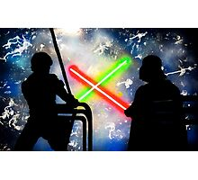 Star Wars Photographic Print