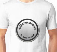 Grease shirt Unisex T-Shirt