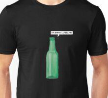Bottle Unisex T-Shirt