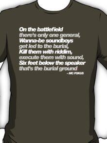 FOKUS T-Shirt