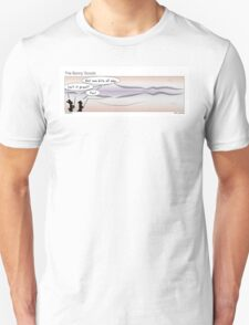 Bunny Scouts: Fishing Disaster  T-Shirt
