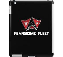 Fearsome Fleet your iPad! iPad Case/Skin