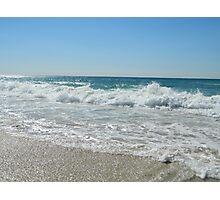 Beautiful Beach Photographic Print