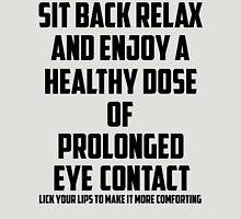 Bo Burnham - Prolonged Eye Contact Unisex T-Shirt