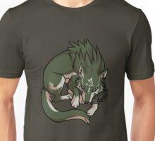 Wolf Link - Legend of Zelda Unisex T-Shirt