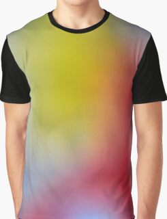 colors... Graphic T-Shirt